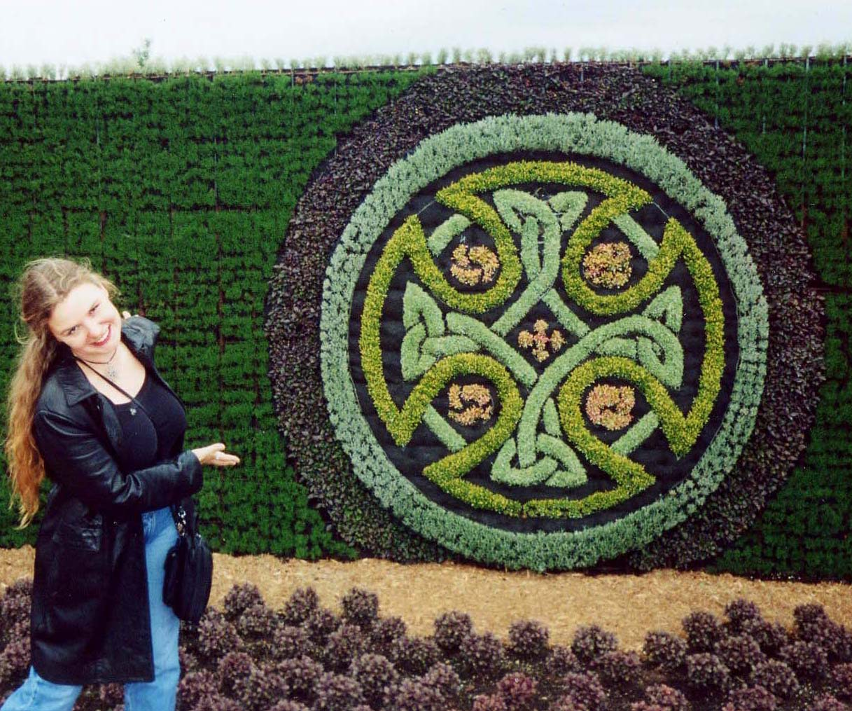 Celtic Hedge